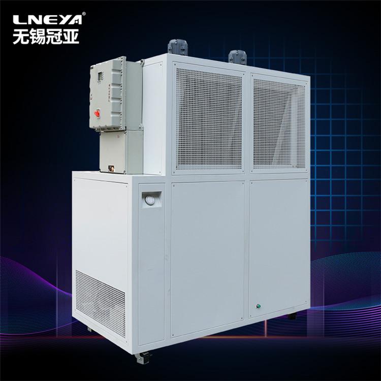 高低温交变试验箱_工业冷冻机 - 无锡冠亚恒温制冷技术有限公司